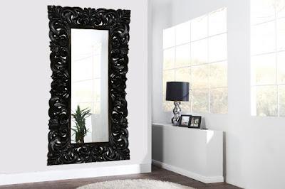 zrkadlá Reaction, barokový nábytok, dizajnový nábytok
