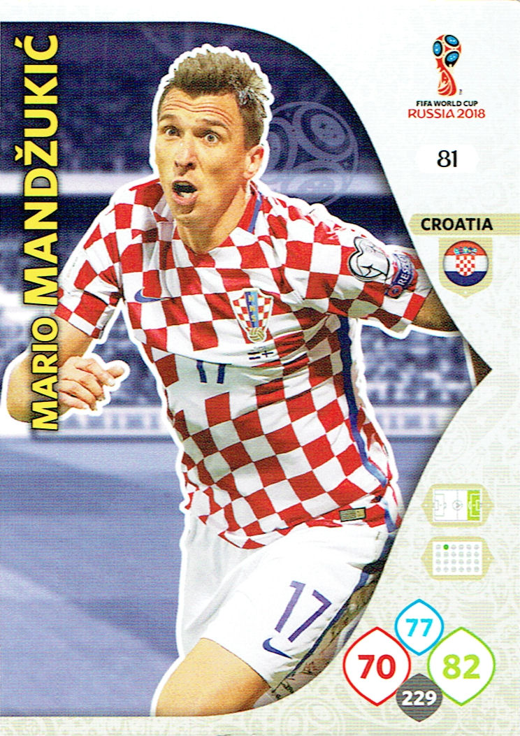 Panini Road to World Cup 2018 ☆ ☆ Gales Tarjetas De Fútbol #WAL01 a #WAL18