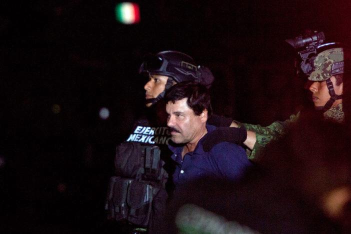 El Chapo dice que lo pueden ejecutar