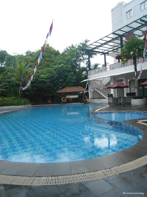 Padjadjaran Suites Resort & Convention Hotel