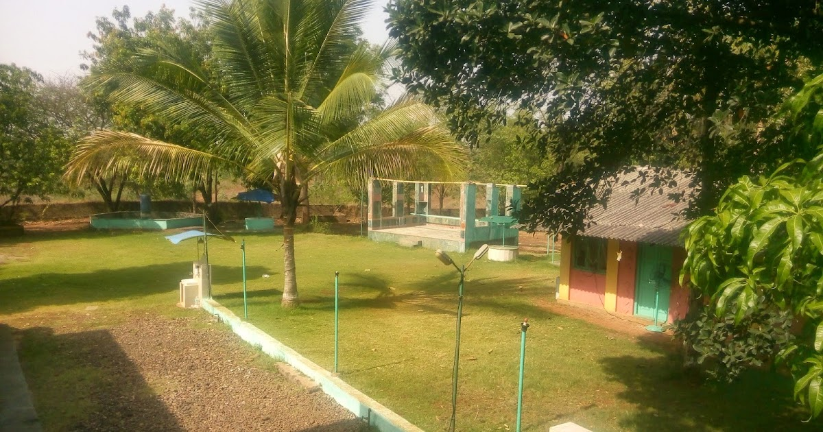 Tk hill farm karjat - Titwala farmhouse with swimming pool ...