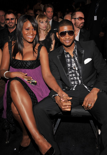 Crazy Days and Nights: Tameka Raymond Wants Usher Drug Tested