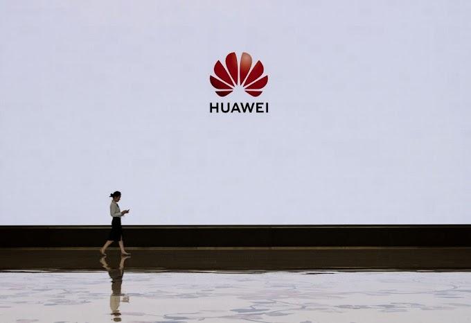 Pengguna Huawei Bakal Terjejas Dengan Penggantungan Operasi Google