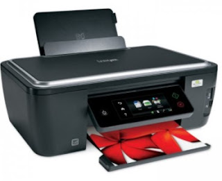 Lexmark Interact S608 Télécharger Pilote