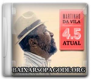 Martinho da Vila - 4.5 Atual (2012)