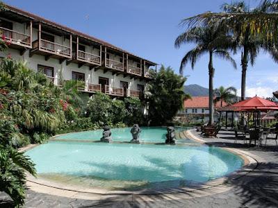 Poto Novus Giri resort Cianjur