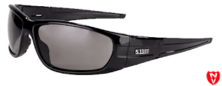 5.11 Tactical Climb Sunglasses