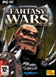Fantasy Wars PC [Full] [Español – ISO] [MEGA]