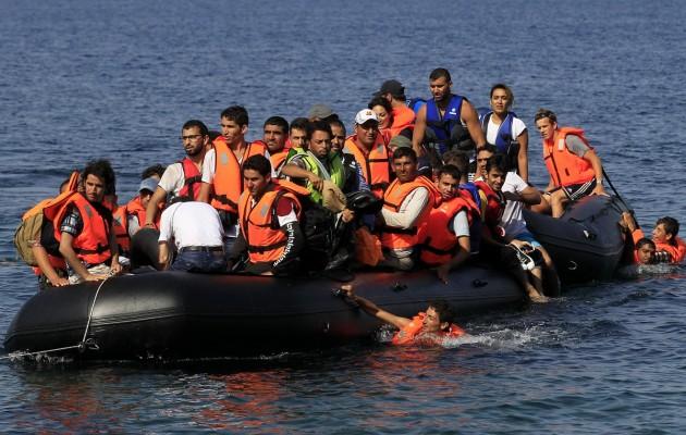 «Προσφυγικό»: Μύθοι και Αλήθειες