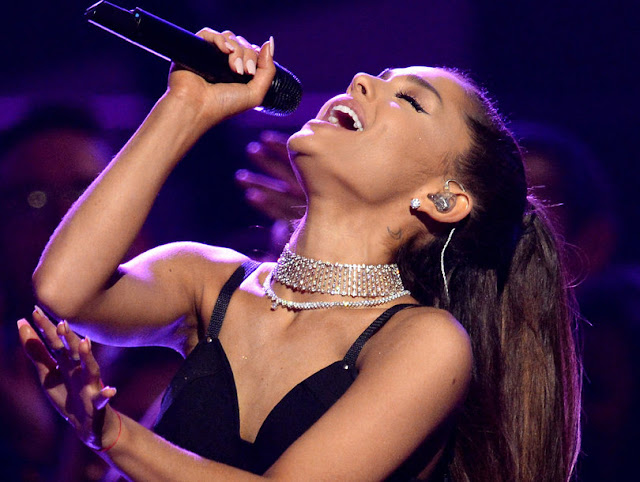 Ariana Grande Pens Open Letter After Manchester Bombing, Announces Benefit Concert