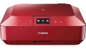 Canon PIXMA MG7110 Printer Drivers