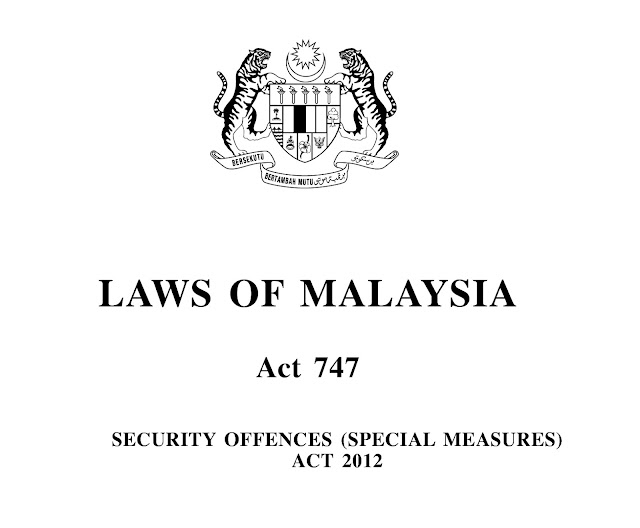 Image result for SOSMA ACT