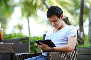 Online İngilizce dersleri