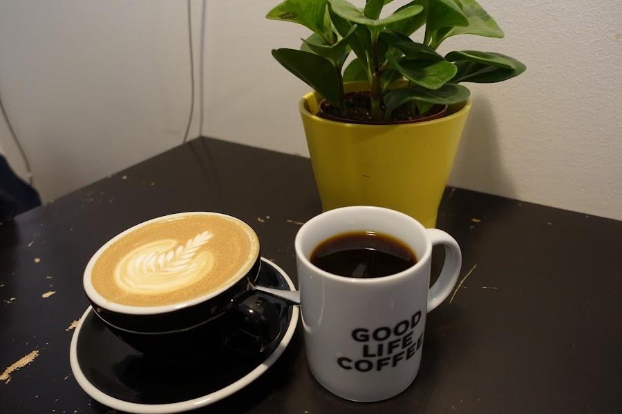 グッドライフコーヒー(Good Life Coffee )