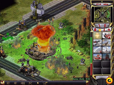 Command & Conquer Red Alert 2 Download