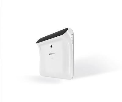 CES 2018 tablet Indi per utenti dislessici