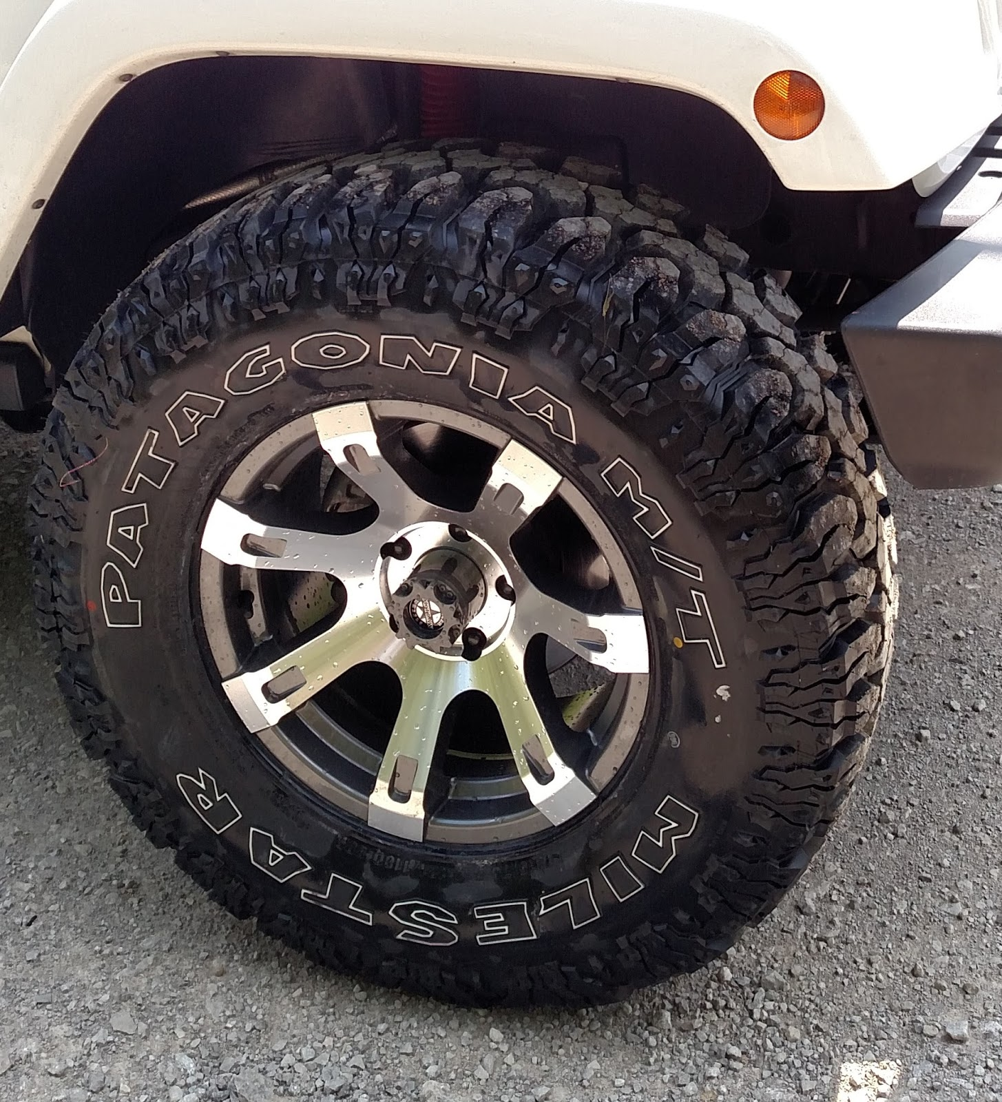 Wranglerforum flow formed rims for more strength and less weight buycottarizona