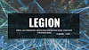 Semi-Automated Network Penetration Testing Framework: Legion