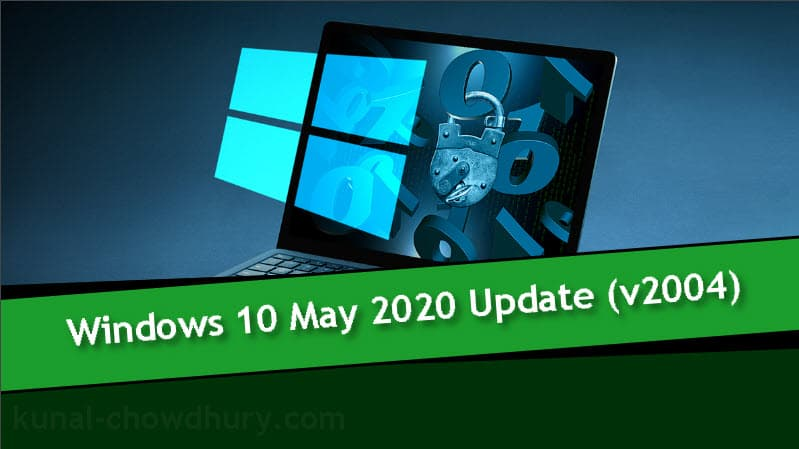 Here's how to download Windows 10 May 2020 Update