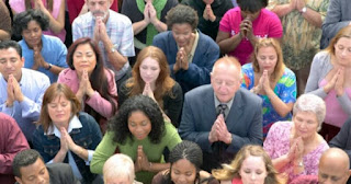 UK Prayer Initiative Begins in April: 100,000 Expected to Join