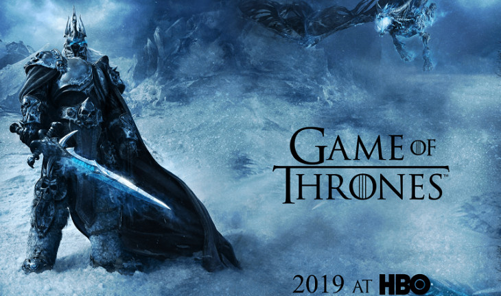 Game of Thrones - 8ª Temporada *Completo [Dual Áudio - DOWNLOAD]