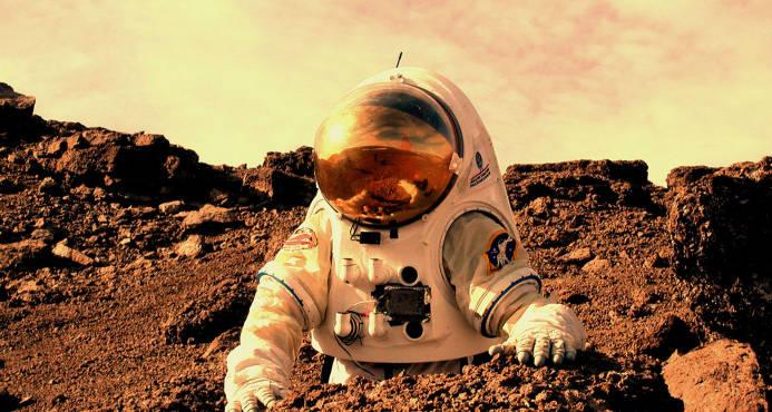 Dependencia a redes sociales, obstáculo a superar en posible misión a Marte