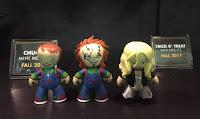 Toy Fair 2017: Mezco's Horror Toys Mezitz Child's Play
