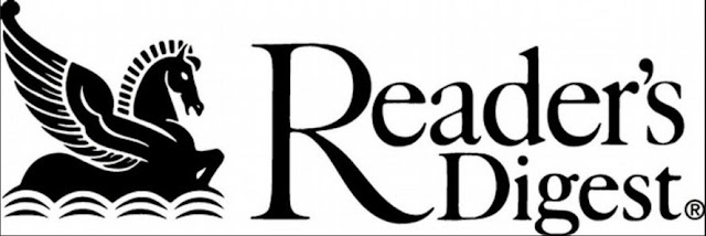 Reader Digest Magzine