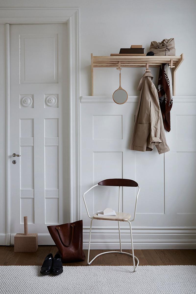 Sundling/Kickén styling for Smålands Skinnmanufaktur