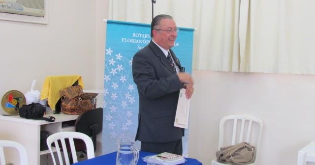 Rotary Club De Florianópolis Amizade Distrito 4651