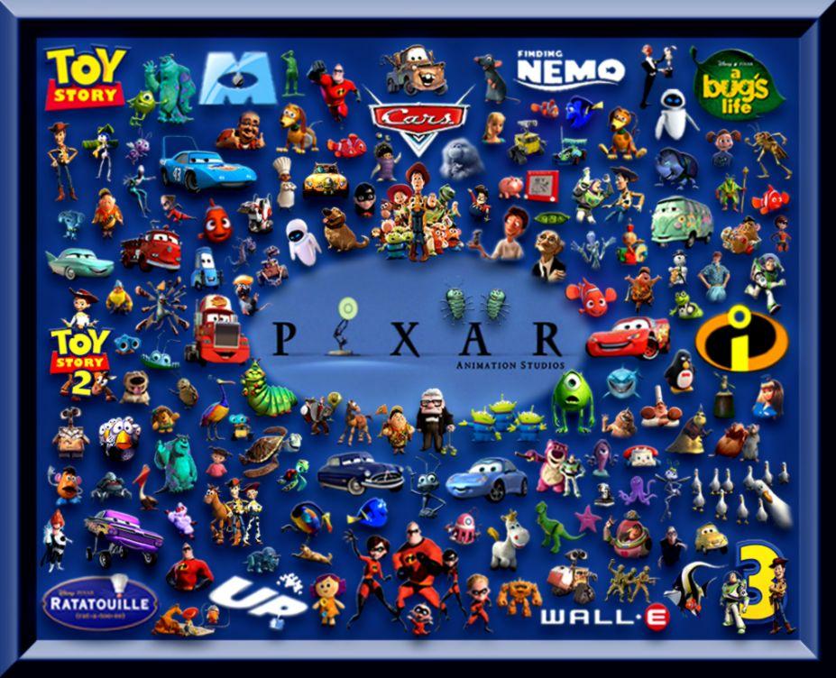 Pixar Movies Animation Studios Wallpapers Mobile Wallpapers