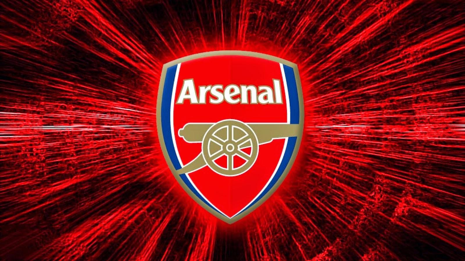 Arsenal Football Club Wallpaper Download Gambar