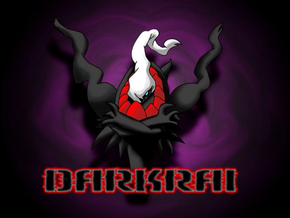 Real Life Darkrai