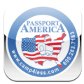 RV Travel, RV Campgrounds, RV Apps