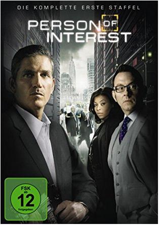 Serien, die ich mag: Person of Interest