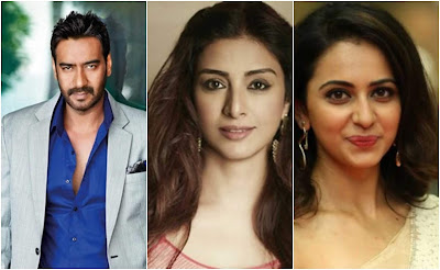 Ajay Devgn Upcoming movie, De De Pyaar De Movie Release Date, De De Pyaar De Movie Star Cast, De De Pyaar De Story Plot