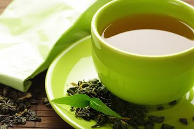 Yeşil çay kansere yakalanma riskini düşürüyor