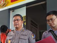 Aniaya Teman, Residivis Kembali Ditangkap Polisi