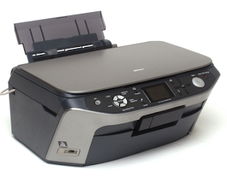 Resetter Printer Epson RX650 Free Download