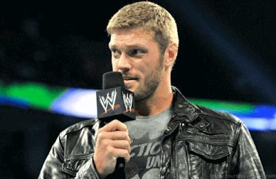 WWE legend Adam Copeland Edge
