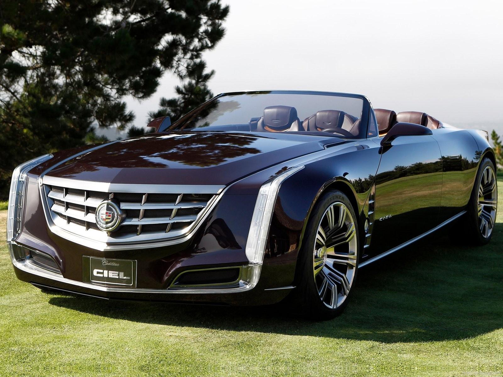 Cadillac Ciel HD Wallpapers ~ HD Car Wallpapers