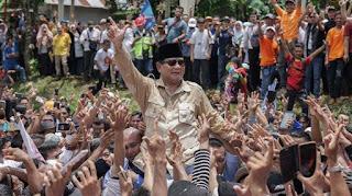 Dikenal Sebagai Pengusaha Kaya, Berikut 6 Daftar Perusahaan Prabowo di Aceh dan Kalimantan Timur