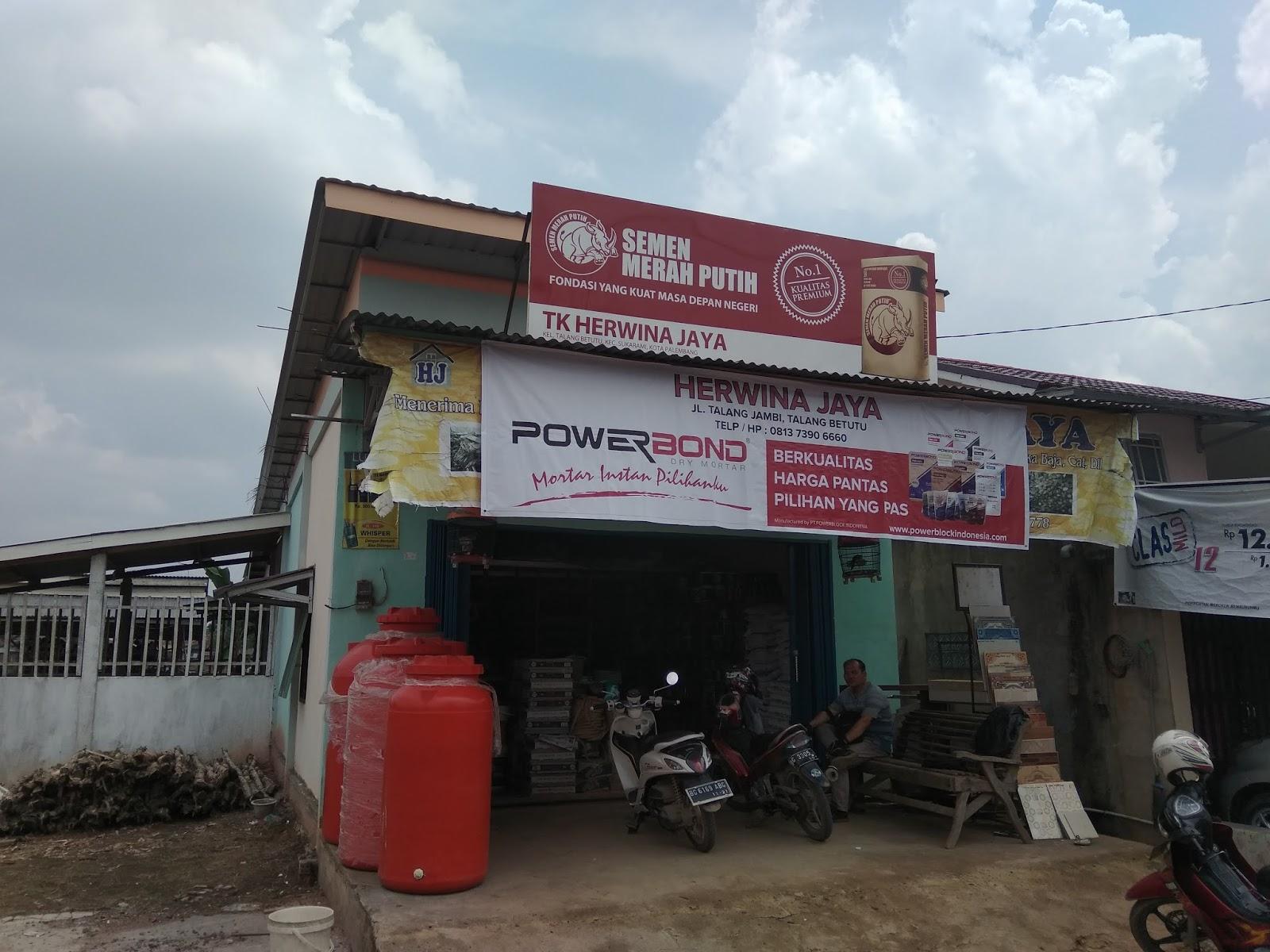 Aplikator Baja Ringan Jambi Kontak Rangka Dan Gypsum Di Palembang