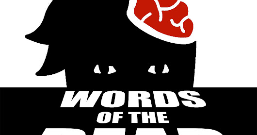 Words of the Dead - Open Submission Call