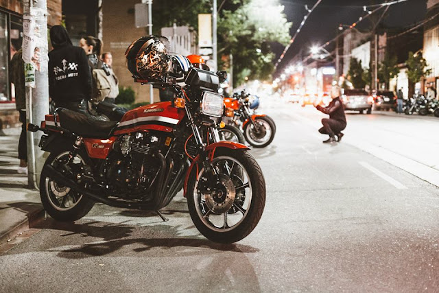 The Moto Social Toronto