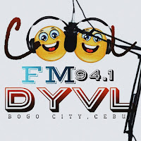 Cool FM DYVL 94.1 Bogo City
