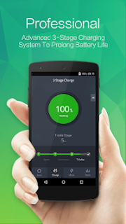 Battery Doctor (Battery Saver) 5.7 APK Terbaru