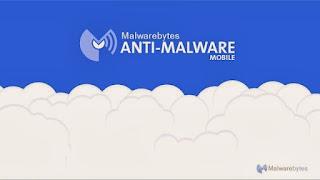 Aplikasi Anti-Malware di Android Gratis