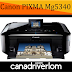 Canon PIXMA MG5340 Driver Download For Mac , Windows And Linux
