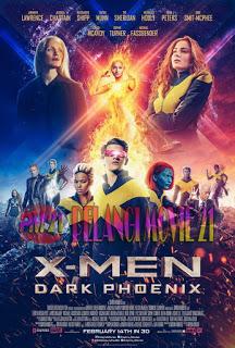 X-MEN Dark Phoenix Trailler